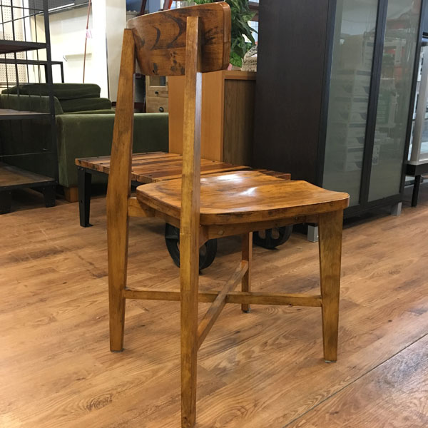 journal standard Furniture( ジャーナルスタンダードファニチャー )ダイニングチェアCHINON WOOD( シノン )詳細画像3