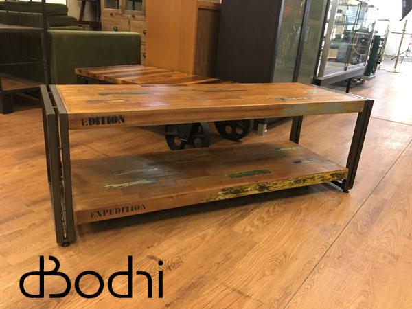 d-Bodhi( ディーボディ )テレビボードFERUM( フェルム )