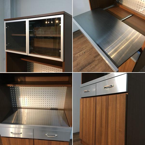 unico( ウニコ )キッチンボードSTRADA( ストラーダ )詳細画像2