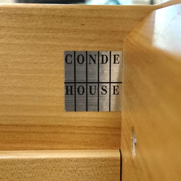 CONDE HOUSE( カンディハウス )TVボードECLIPSE( エクリプス )ナチュラル詳細画像4