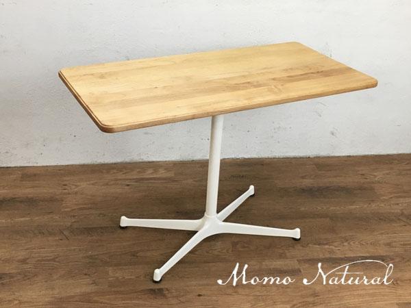 Momo Natural( モモナチュラル ) カフェテーブル