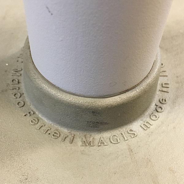 MAGIS( マジス )サイドテーブル カフェテーブルATOUT UNO( アタウトウノ )詳細画像6