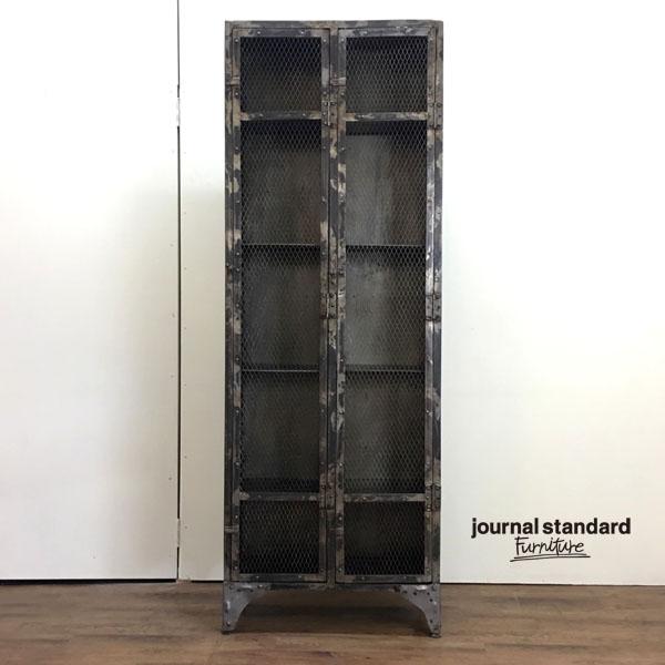 journal standard Furniture( ジャーナルスタンダードファニチャー ) メッシュロッカー 2ドア買取しました!