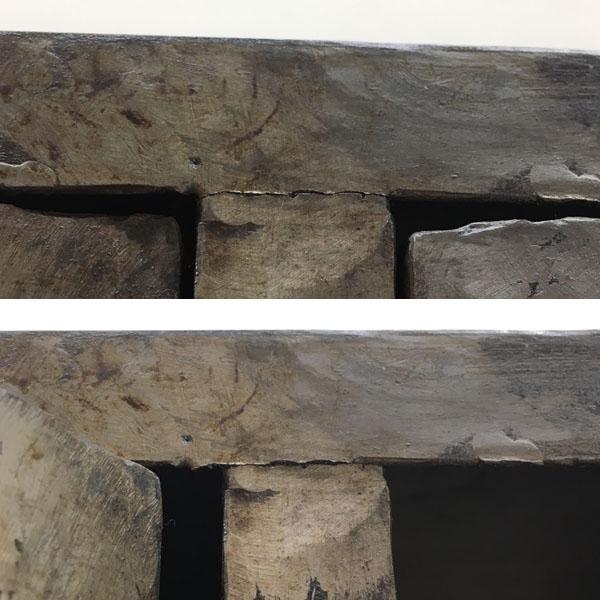 journal standard Furniture( ジャーナルスタンダードファニチャー )メッシュロッカー 2ドアGUIDEL( ギデル )詳細画像6