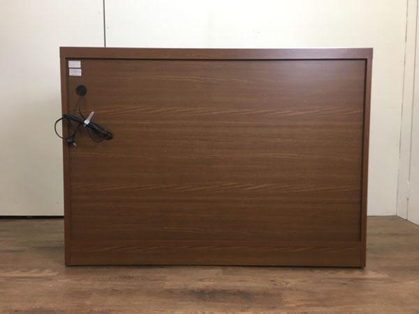 unico( ウニコ )キッチンカウンター オープン W1200STRADA( ストラーダ )詳細画像4