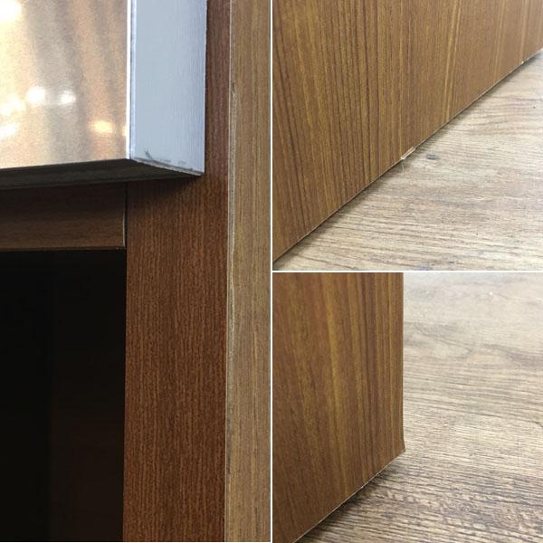 unico( ウニコ )キッチンカウンター オープン W1200STRADA( ストラーダ )詳細画像7