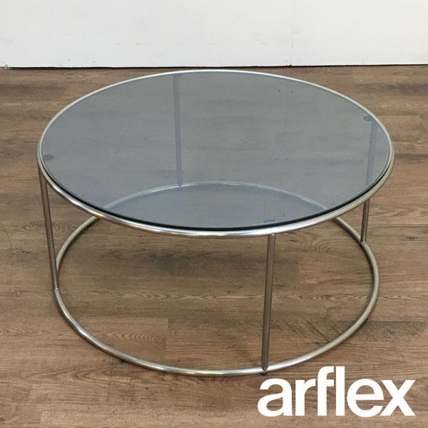 arflex( アルフレックス )コーヒーテーブルTONDO TON-4