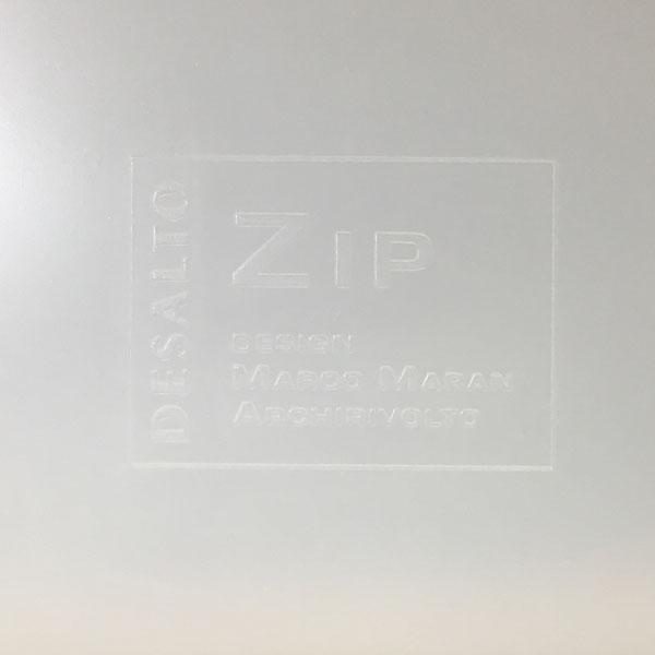 Cassina ixc.( カッシーナイクスシー )/ DESALTO( デサルト )アウトドア ダイニング3点セットBISTRO outdoor use / ZIP詳細画像7