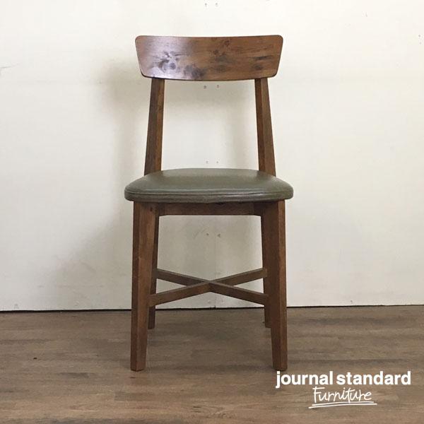 journal standard Furniture( ジャーナルスタンダードファニチャー )ダイニングチェア( C )CHINON LEATHER( シノン )