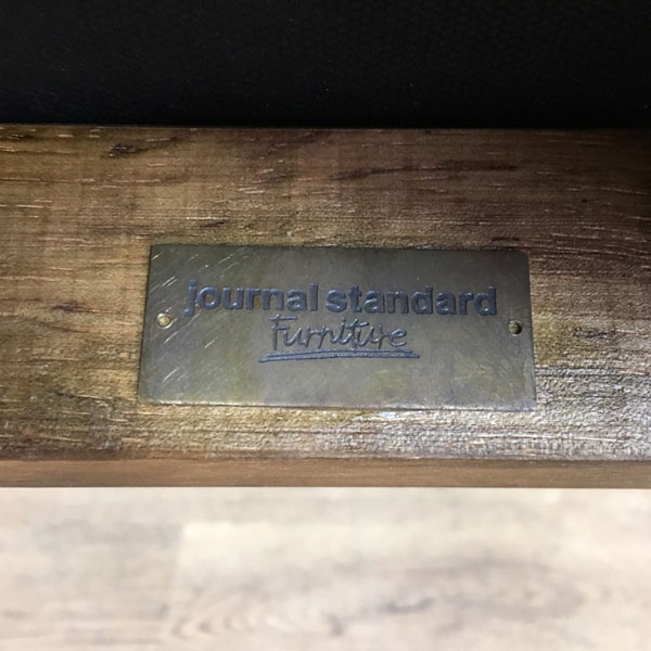 journal standard Furniture( ジャーナルスタンダードファニチャー )ダイニングチェア( D )CHINON LEATHER( シノン )詳細画像7