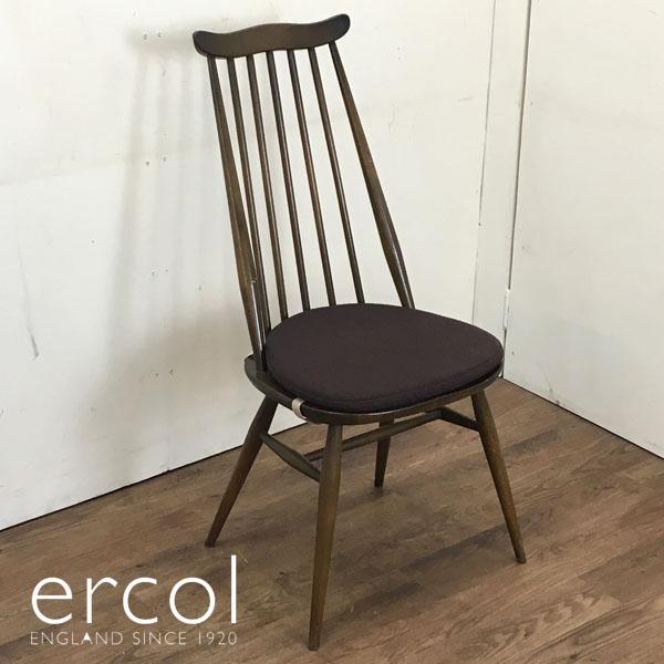 ERCOL( アーコール ) ゴールドスミスチェア買取しました!