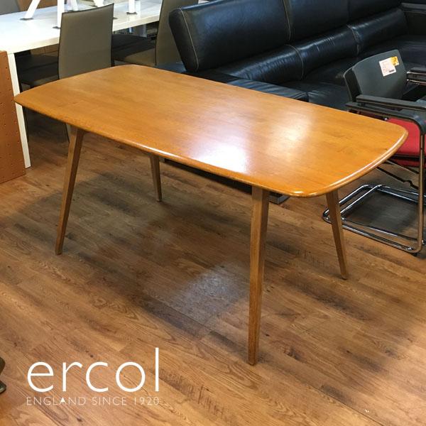 ERCOL( アーコール ) ダイニングテーブル