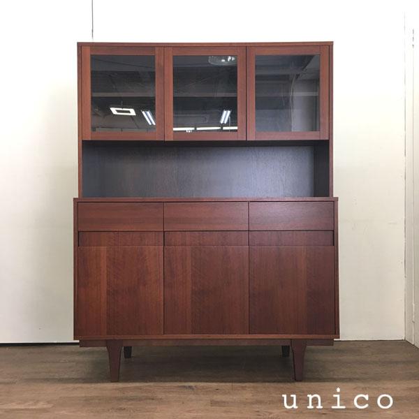 unico( ウニコ ) カップボード / 食器棚