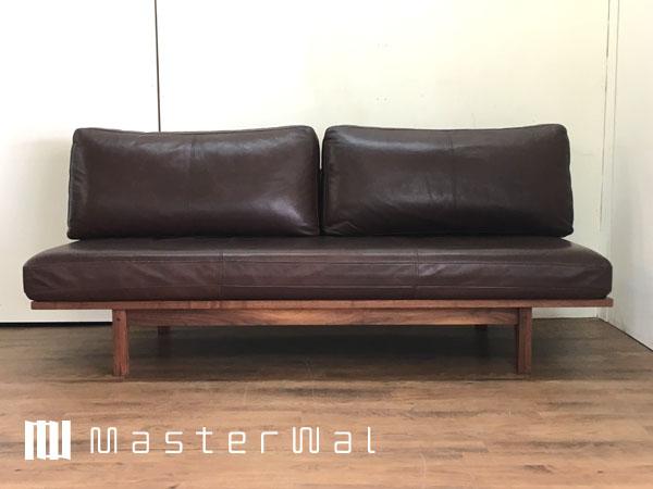 MASTERWAL( マスターウォール ) 3Pソファ 3シーター買取しました!