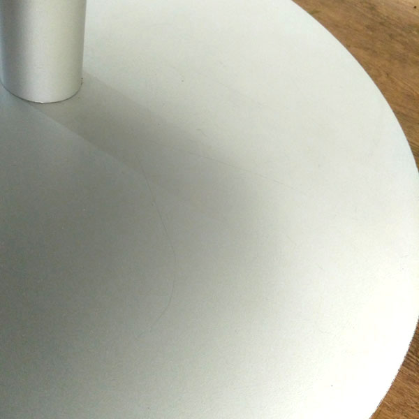 Cassina ixc.( カッシーナイクスシー )ラウンジスウィベルチェアBOOMERANG PLUS( ブーメランプリュス )詳細画像6