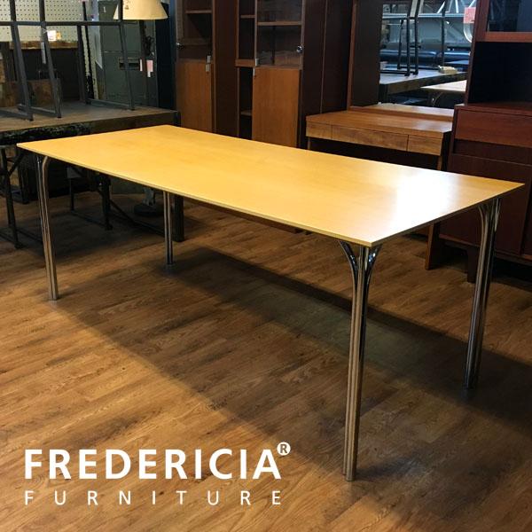 FREDERICIA( フレデリシア ) ダイニングテーブル