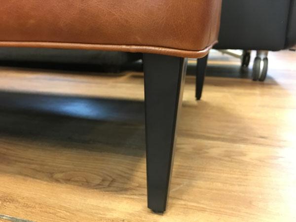 tabu Leather Works( タブレザーワークス )2Pソファ アームレスソファGRIM( グリム )詳細画像6