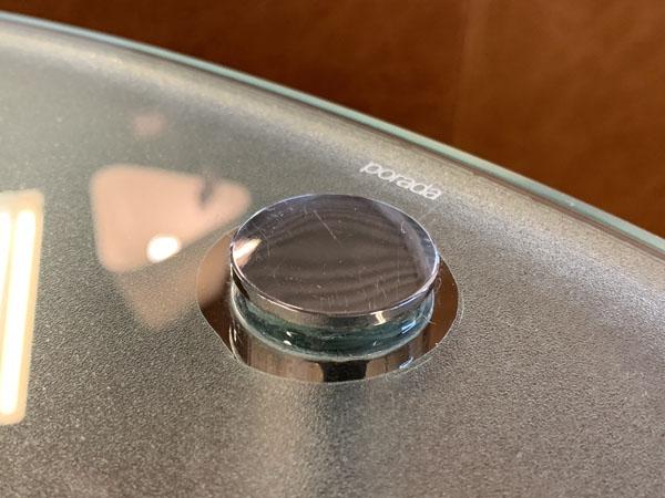 porada( ポラダ )(A)昇降式ガラスサイドテーブルPL詳細画像3