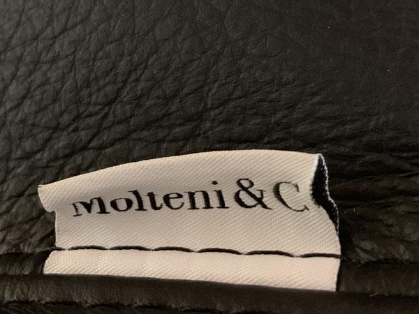 Molteni&C( モルテーニ )ダイニングチェア6脚セットGLOVE( グローブ )詳細画像6