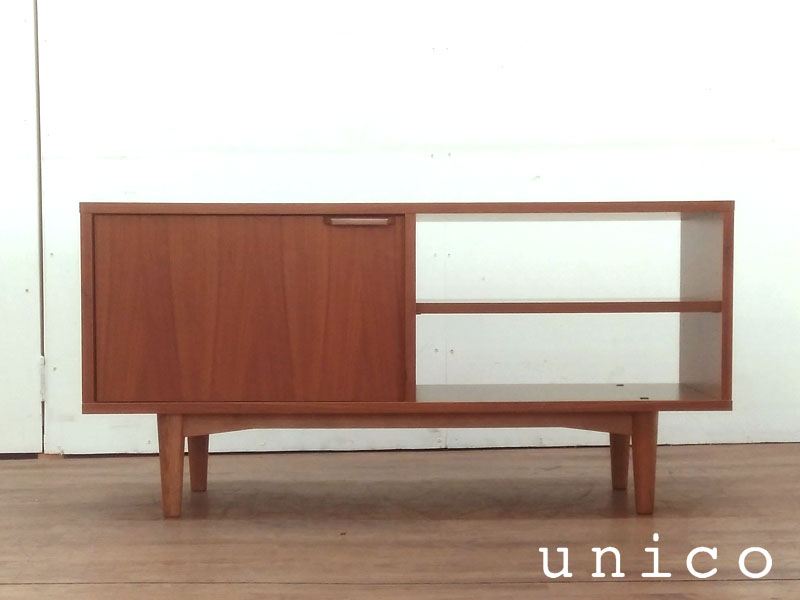 unico( ウニコ )AVボードHOLM( ホルム )ウォールナット