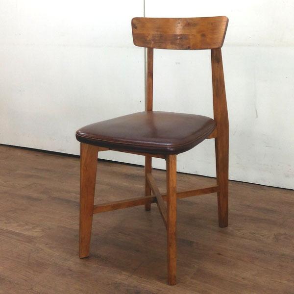 journal standard Furniture/ジャーナルスタンダードファニチャーダイニングチェア4脚CHINON LEATHER/シノン詳細画像2