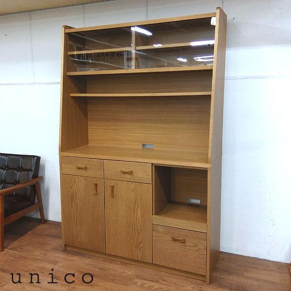 unico( ウニコ ) キッチンボード買取しました!