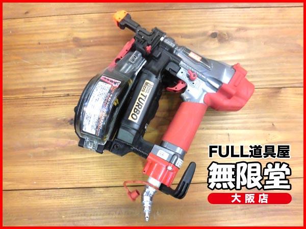 MAX/マックス 高圧ターボドライバ  HV-R32G1