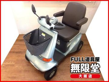 SUZUKI/スズキ セニアカー 電動車椅子 ET4D6