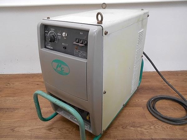 HITACHI/日立工機エアープラズマ切断機DT-PLP2詳細画像2