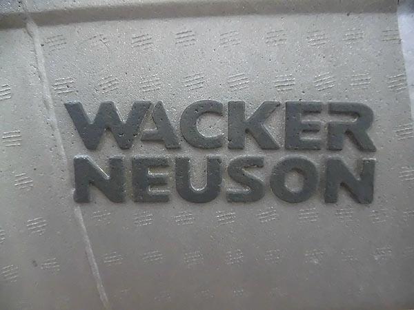 WACKER NEUSON/ワッカーノイソン バイブレーションランマーMS54詳細画像6