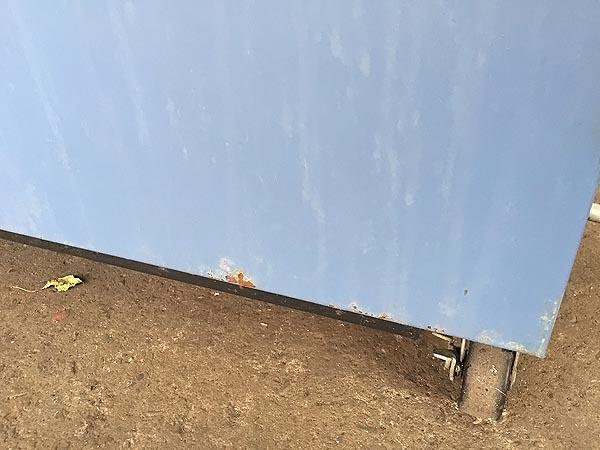 アネスト岩田オイルフリースクロールコンプレッサーSLP-07D詳細画像2