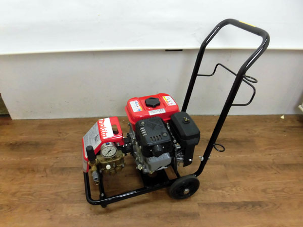 makita/マキタエンジン 高圧洗浄機EHW102詳細画像2