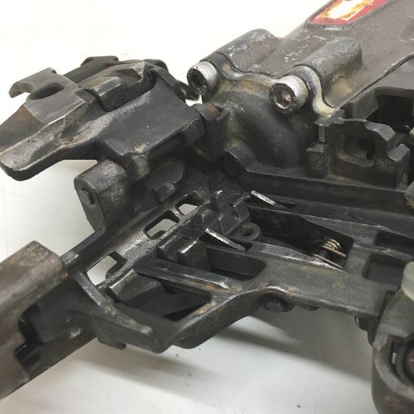 MAX/マックス50mm ロール釘打機 コイルネイラHN-50N詳細画像3