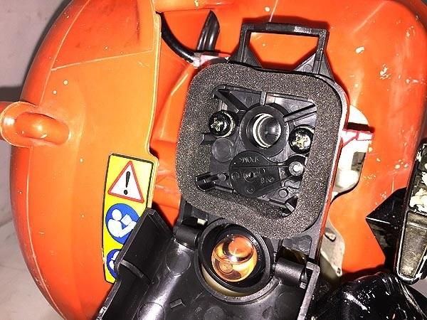 HITACHI/日立工機エンジンブロワRB24EAP詳細画像4