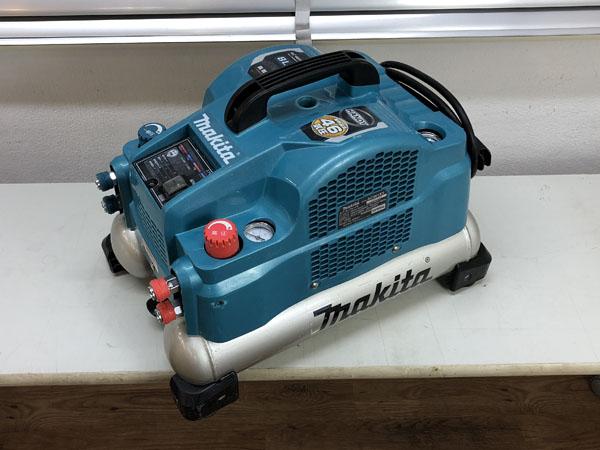makita/マキタ 常圧 / 高圧 エアコンプレッサ  AC461XS