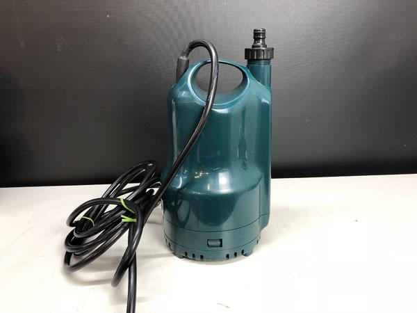ポンディ60Hz 水中ポンプSM-625X-AAA-2詳細画像2