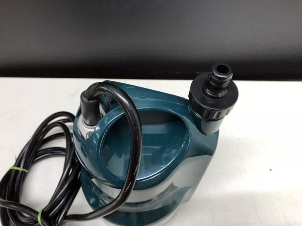 ポンディ60Hz 水中ポンプSM-625X-AAA-2詳細画像3