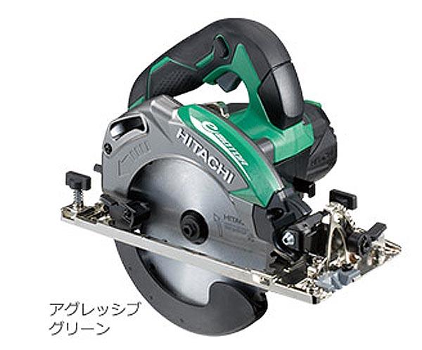 HITACHI/日立工機165mm 深切り電子丸のこC6MEY(S)詳細画像2