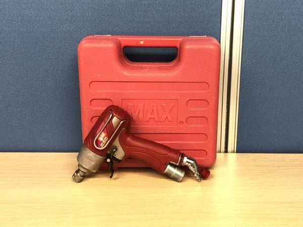 MAX/マックス高圧 エアインパクトドライバー HF-ID7P1