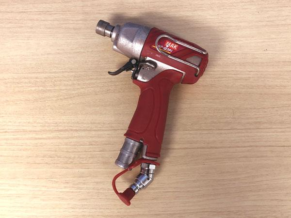 MAX/マックス高圧 エアインパクトドライバー HF-ID7P1詳細画像2