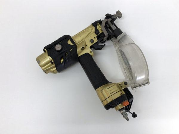 HITACHI/日立工機32mm 高圧ねじ打機WF 3H詳細画像2