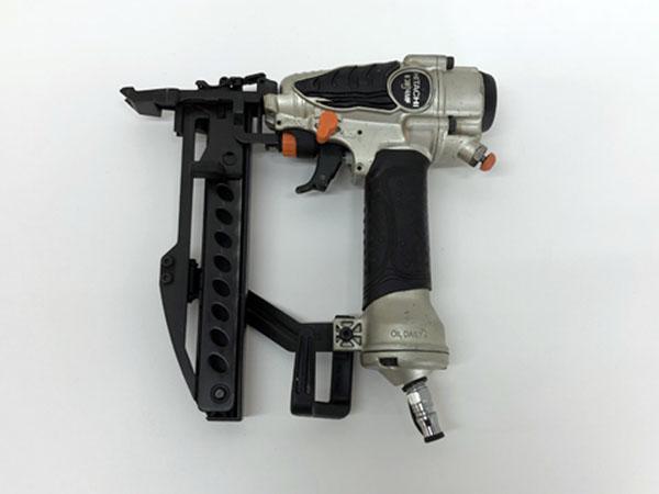 日立工機/HITACHI 38mmフロア用タッカ買取しました!