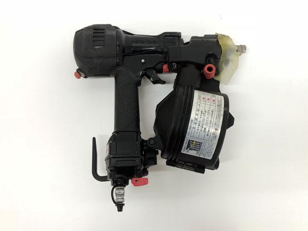 HITACHI/日立工機65mm高圧ロール釘打機NV65HR詳細画像2