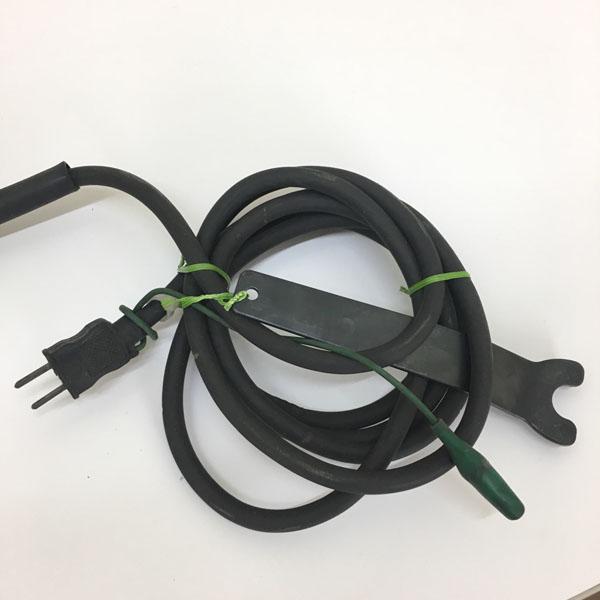 MITACHI( ミタチ )180mm 電子ディスクグラインダー型式・仕様不明詳細画像6
