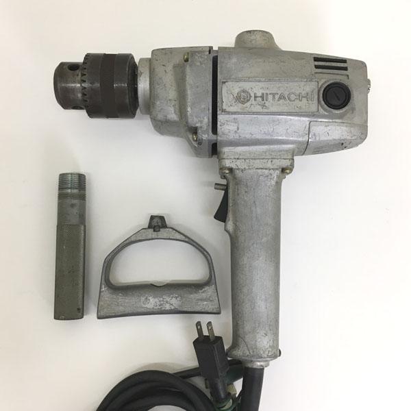 HITACHI/日立工機30mm 木工用 携帯電気ドリルPU-PM3