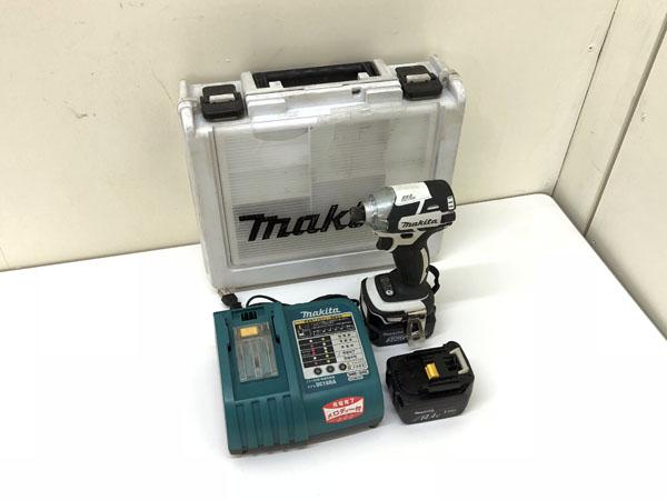 マキタ/makita 14.4V インパクトドライバー TD148D