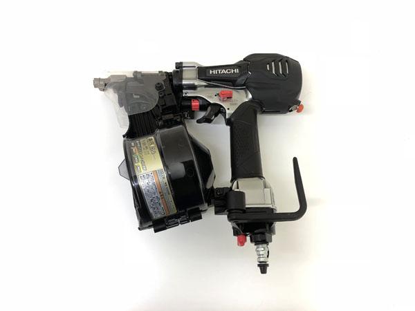 日立工機/HITACHI65mm高圧ロール釘打機NV65HR(SGK)詳細画像2