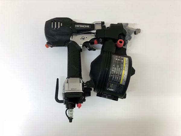 日立工機/HITACHI65mm高圧ロール釘打機NV65HR(SGK)詳細画像3