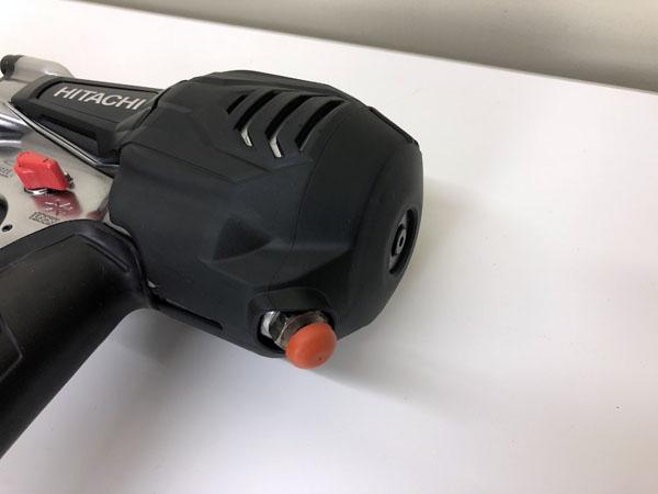 日立工機/HITACHI65mm高圧ロール釘打機NV65HR(SGK)詳細画像5