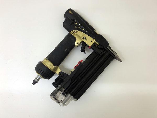 HITACHI/日立工機高圧仕上釘打機 NT55HM2詳細画像2
